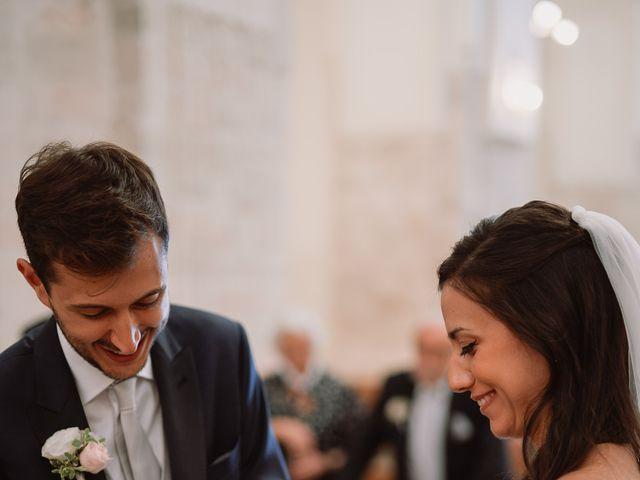 Il matrimonio di Stefano e Serena a Cosenza, Cosenza 21