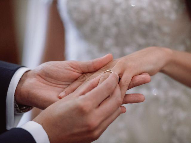 Il matrimonio di Stefano e Serena a Cosenza, Cosenza 22
