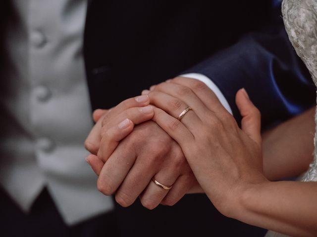 Il matrimonio di Stefano e Serena a Cosenza, Cosenza 23