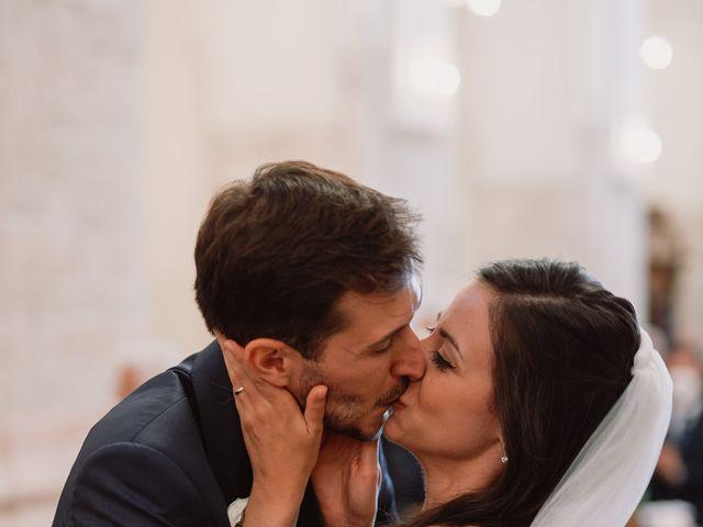 Il matrimonio di Stefano e Serena a Cosenza, Cosenza 24
