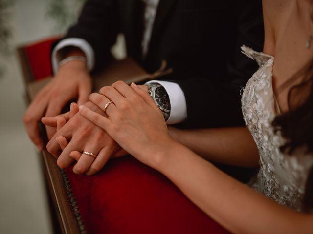 Il matrimonio di Stefano e Serena a Cosenza, Cosenza 25