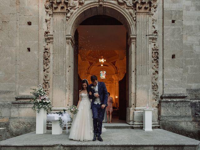 Il matrimonio di Stefano e Serena a Cosenza, Cosenza 26