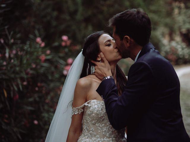Il matrimonio di Stefano e Serena a Cosenza, Cosenza 27