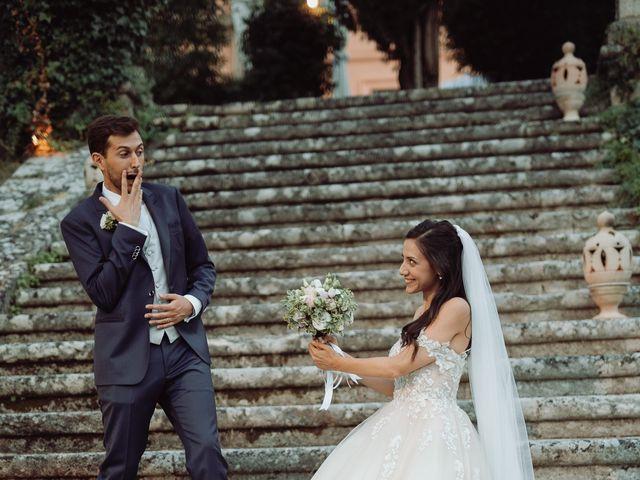 Il matrimonio di Stefano e Serena a Cosenza, Cosenza 28