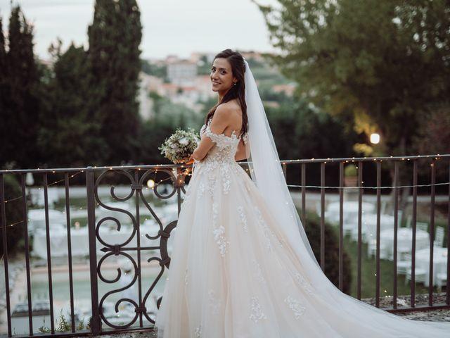 Il matrimonio di Stefano e Serena a Cosenza, Cosenza 29