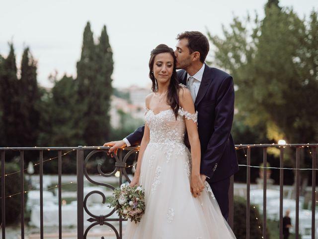 Il matrimonio di Stefano e Serena a Cosenza, Cosenza 30