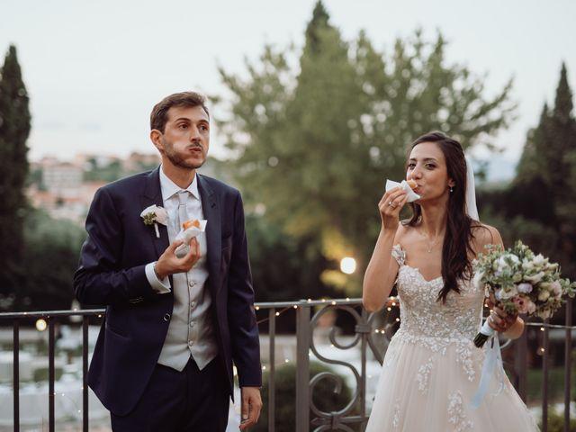 Il matrimonio di Stefano e Serena a Cosenza, Cosenza 31