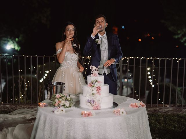 Il matrimonio di Stefano e Serena a Cosenza, Cosenza 33
