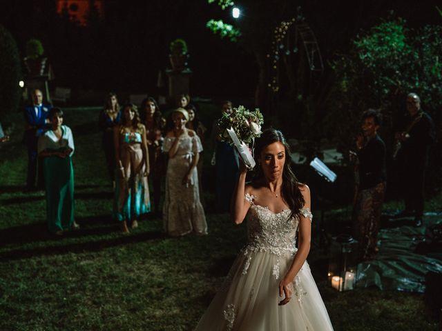 Il matrimonio di Stefano e Serena a Cosenza, Cosenza 39
