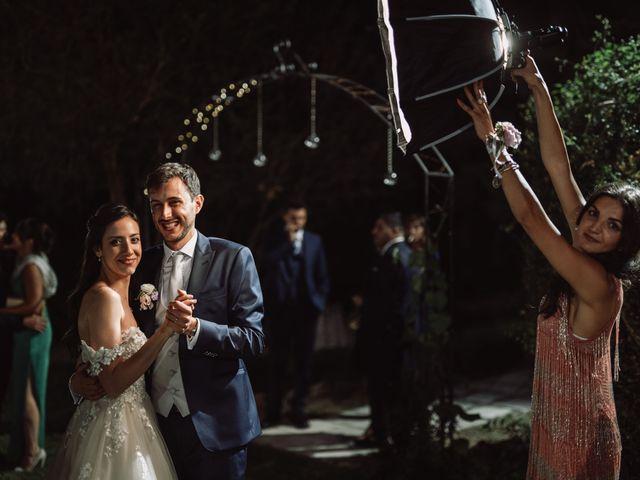 Il matrimonio di Stefano e Serena a Cosenza, Cosenza 41