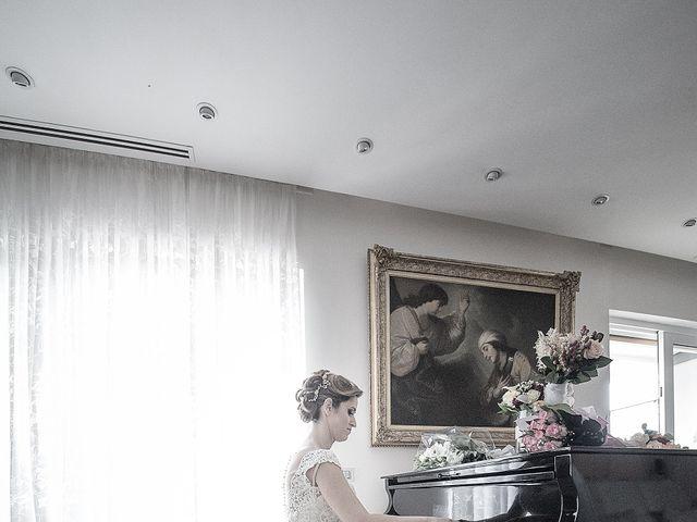 Il matrimonio di Mattia e Gabriella a Frascati, Roma 9