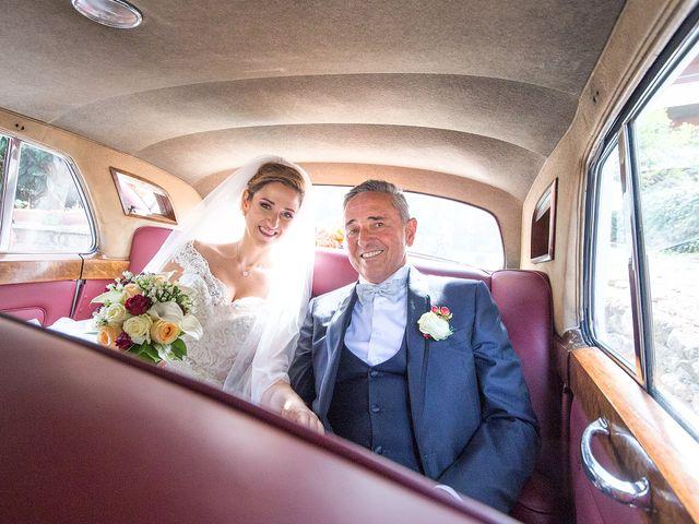 Il matrimonio di Mattia e Gabriella a Frascati, Roma 14