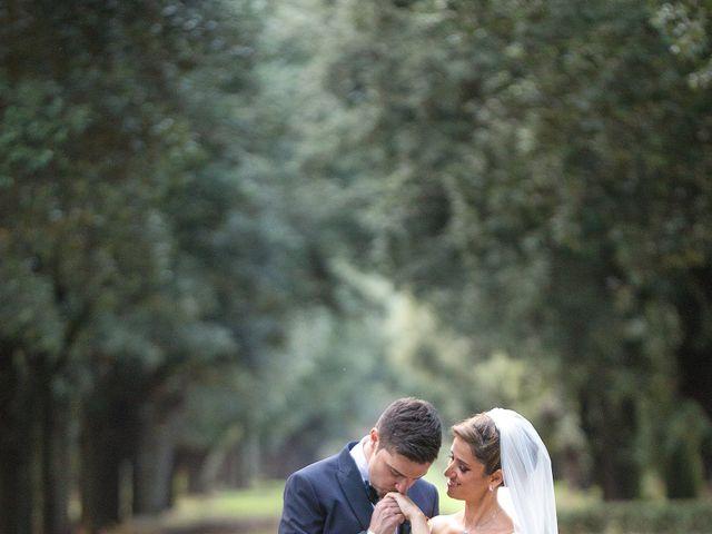 Il matrimonio di Mattia e Gabriella a Frascati, Roma 22