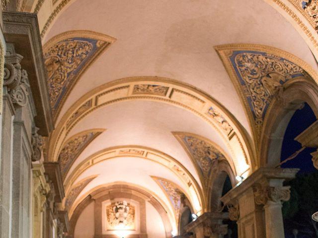 Il matrimonio di Mattia e Gabriella a Frascati, Roma 29