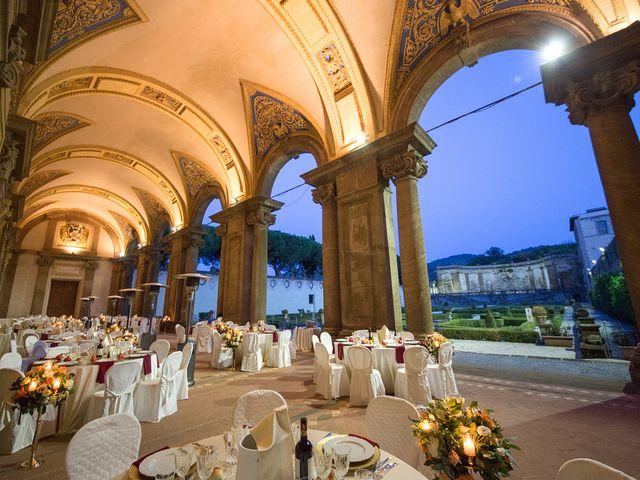 Il matrimonio di Mattia e Gabriella a Frascati, Roma 30