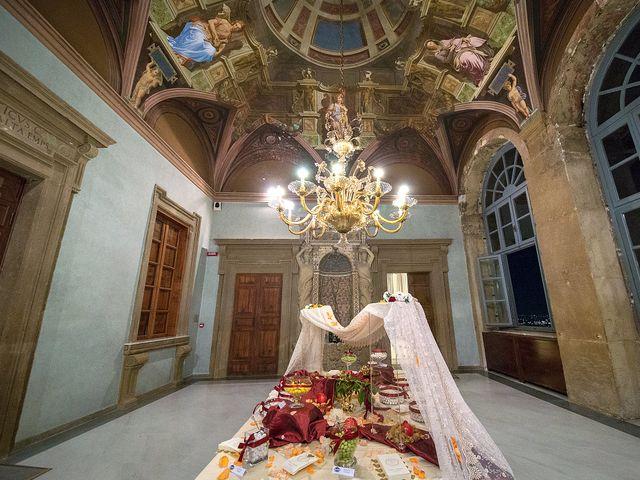 Il matrimonio di Mattia e Gabriella a Frascati, Roma 31
