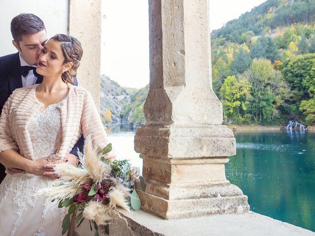 Il matrimonio di Mattia e Gabriella a Frascati, Roma 44