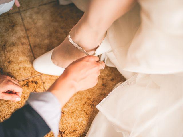Il matrimonio di Elena e Mirco a Roverchiara, Verona 7