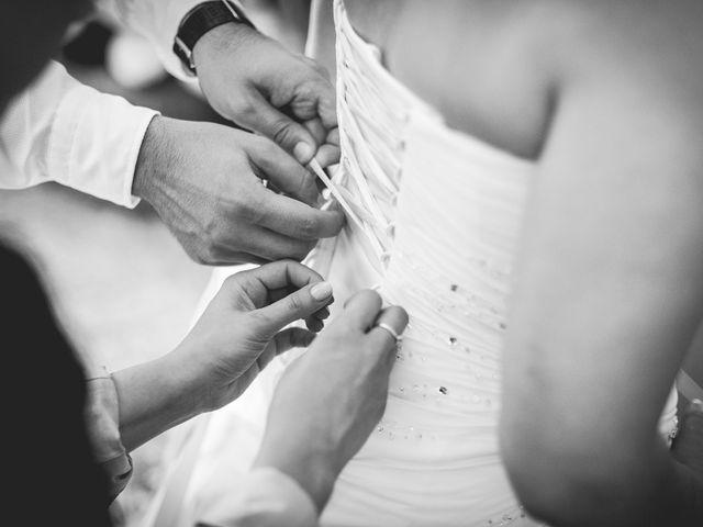 Il matrimonio di Elena e Mirco a Roverchiara, Verona 22