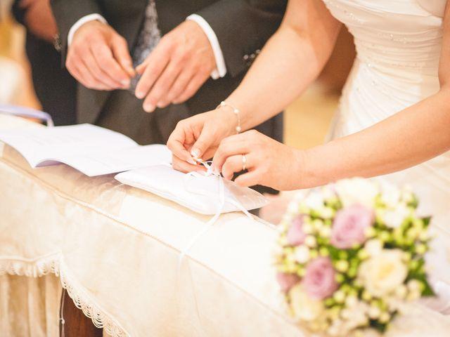 Il matrimonio di Elena e Mirco a Roverchiara, Verona 44