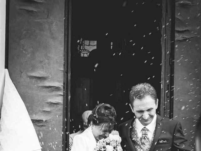 Il matrimonio di Elena e Mirco a Roverchiara, Verona 52