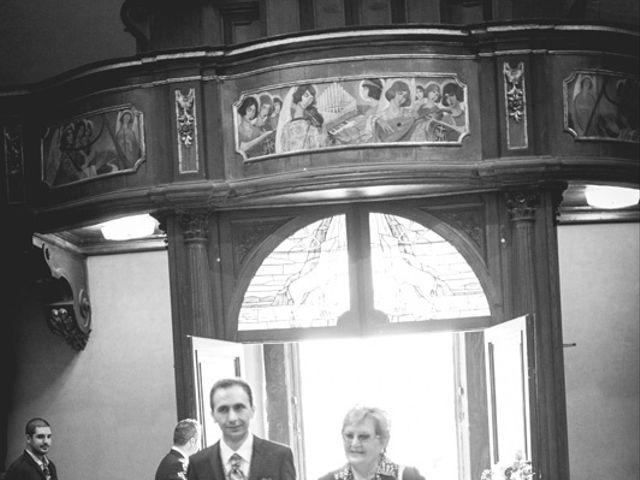 Il matrimonio di Elena e Mirco a Roverchiara, Verona 30