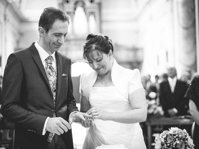 Il matrimonio di Elena e Mirco a Roverchiara, Verona 48