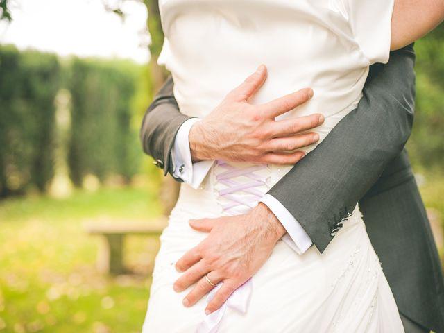 Il matrimonio di Elena e Mirco a Roverchiara, Verona 57