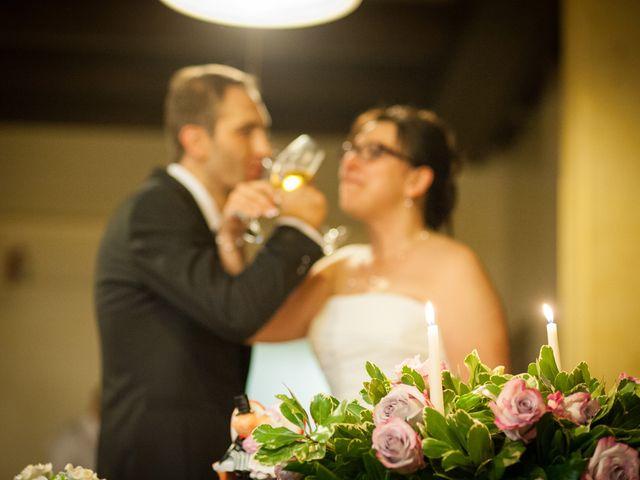 Il matrimonio di Elena e Mirco a Roverchiara, Verona 75