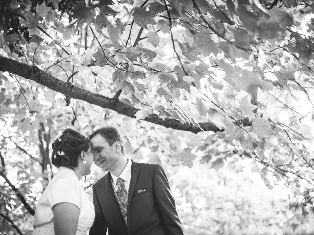Il matrimonio di Elena e Mirco a Roverchiara, Verona 1