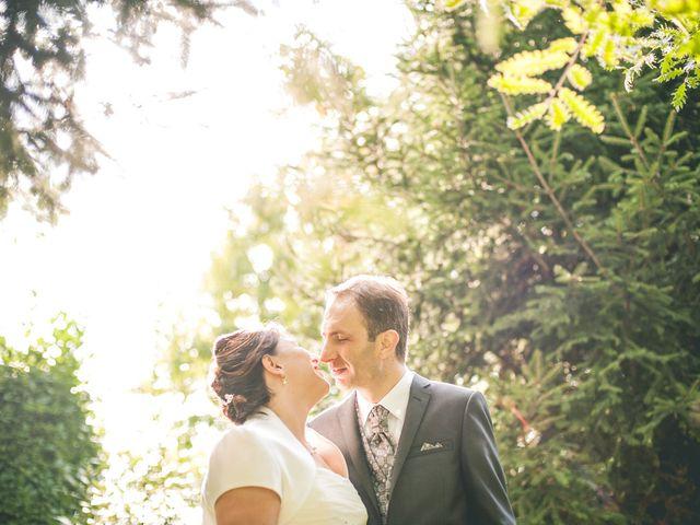 Il matrimonio di Elena e Mirco a Roverchiara, Verona 59