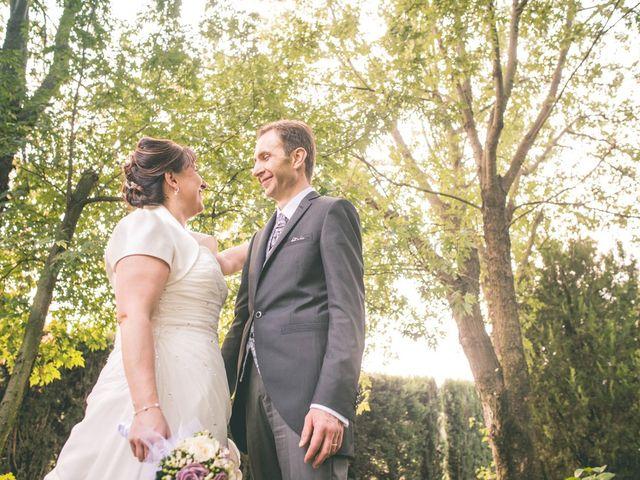 Il matrimonio di Elena e Mirco a Roverchiara, Verona 61