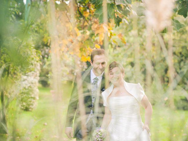 Il matrimonio di Elena e Mirco a Roverchiara, Verona 63
