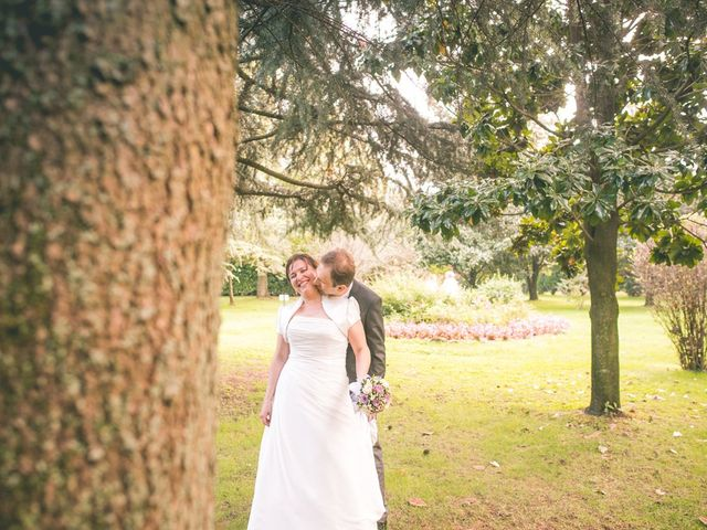 Il matrimonio di Elena e Mirco a Roverchiara, Verona 65
