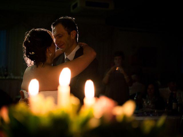 Il matrimonio di Elena e Mirco a Roverchiara, Verona 74