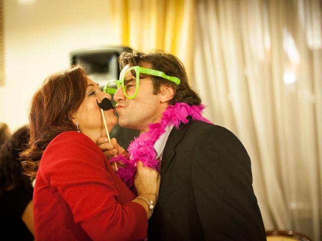 Il matrimonio di Elena e Mirco a Roverchiara, Verona 81
