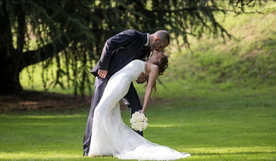 Il matrimonio di Francesco e Marta a Turano Lodigiano, Lodi
