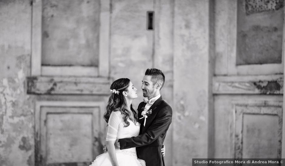 Il matrimonio di Nicola e Maria Giulia a San Benedetto Po, Mantova