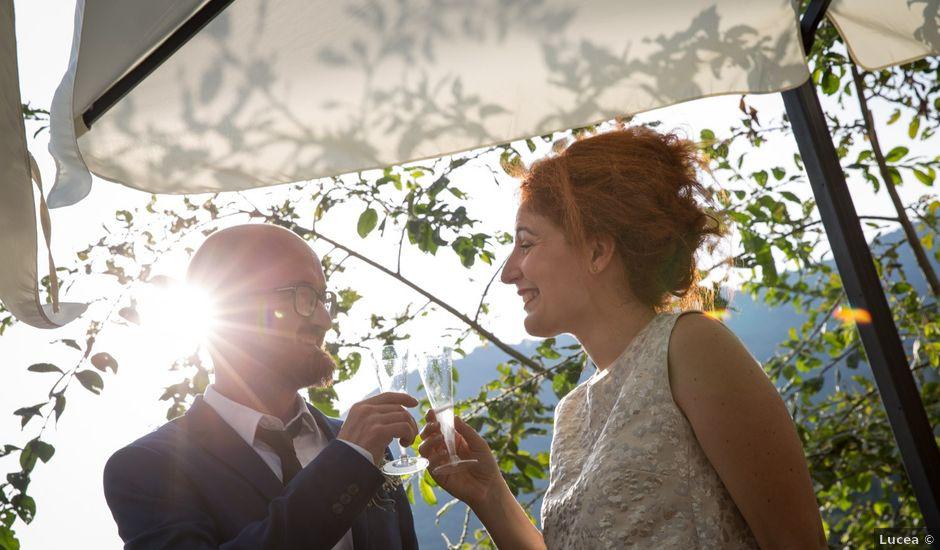 Il matrimonio di Mario e Silvia a Capiago Intimiano, Como