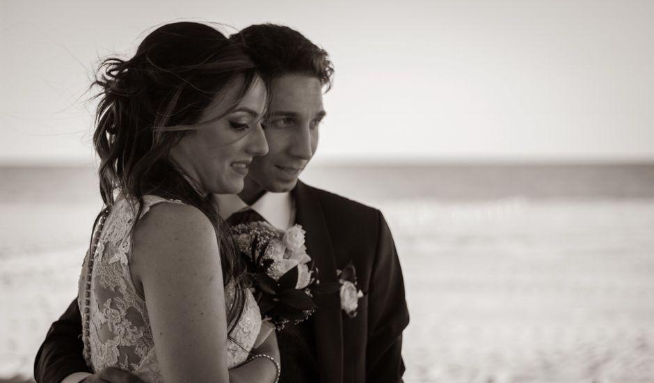 Il matrimonio di Mimmo  e Viviana  a Campomarino, Campobasso