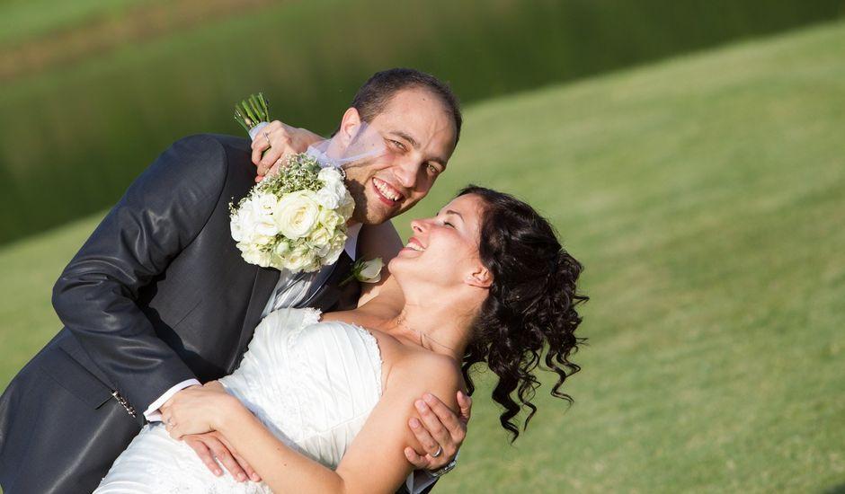 Il matrimonio di Stefano e Arianna a Landriano, Pavia