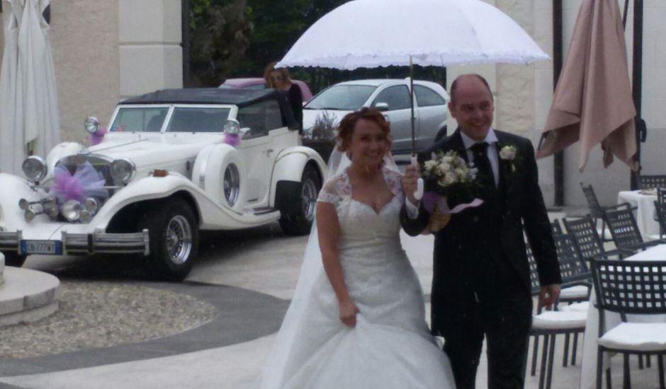 Il matrimonio di FABIO e ANTONELLA  a Verona, Verona