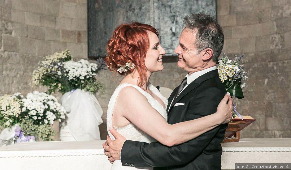 Il matrimonio di Gianni e Mara a Trani, Bari