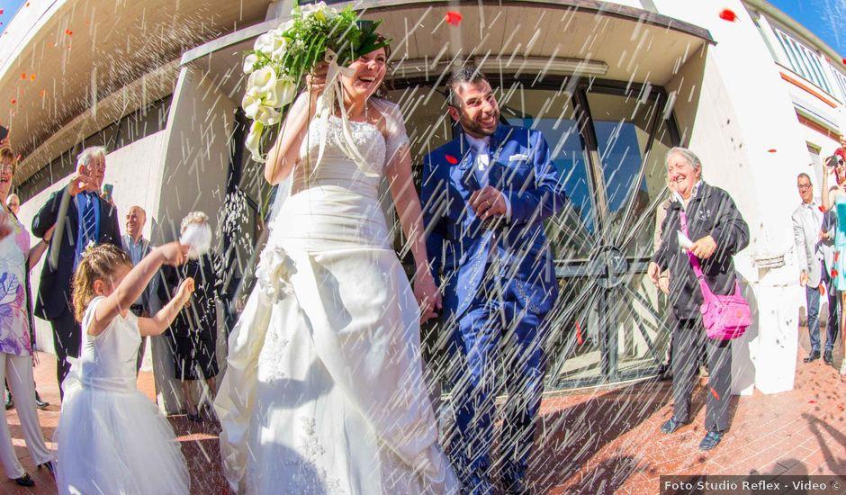 Il matrimonio di Tiziano e Milena a La Spezia, La Spezia