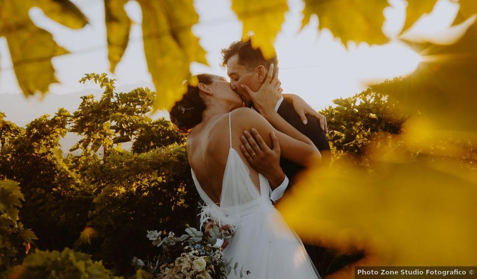 Il matrimonio di Pietro e Deborah a Pescara, Pescara