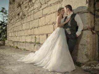 Le nozze di Aleandra  e Gaetano