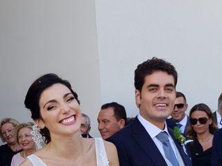 Le nozze di Iole e Francesco 1