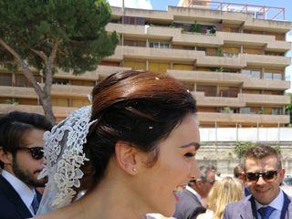 Le nozze di Iole e Francesco 2