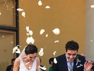 Le nozze di Iole e Francesco 3