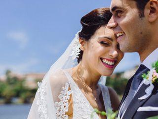 Le nozze di Iole e Francesco